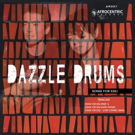 Dazzle Drums - Song For Ezili [Afrocentric Records]