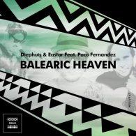 Diephuis, Eastar, Paco Fernandez, Han Litz - Balearic Heaven [Nulu]