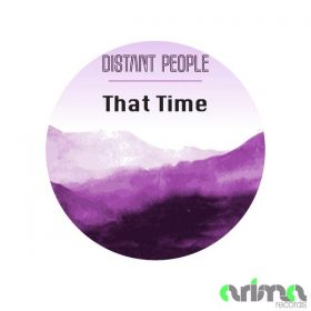 Distant People - That Time [Arima Records]
