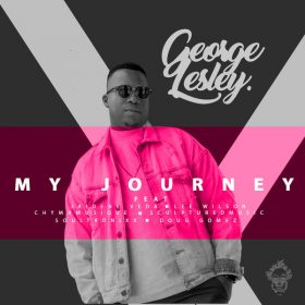 George Lesley - My Journey [Merecumbe Recordings]