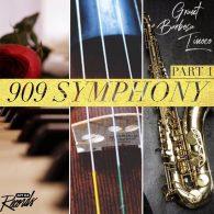 Grant Barbosa Tinoco - 909 Symphony, Pt. 1 [Apt D4 Records]