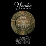 Hallex M - Oggun EP [Yoruba Records]