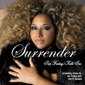 Ian Friday, Kelli Sae - Surrender [Global Soul Music]