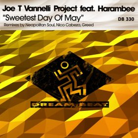 Joe T Vannelli Project feat. Harambee - Sweetest Day Of May [Dream Beat Rec.]