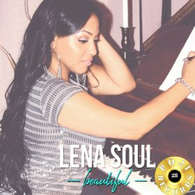 Lena Soul - Beautiful [POJI Records]