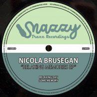 Nicola Brusegan - Relaxing Memories EP [Snazzy Traxx]