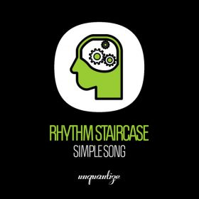 Rhythm Staircase - Simple Song - Tambour [unquantize]