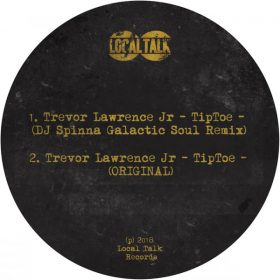 Trevor Lawrence Jr - Tiptoe [Local Talk]