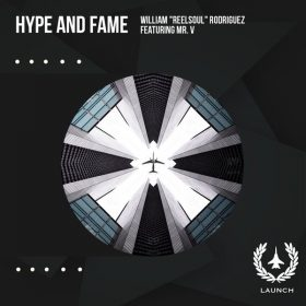 William - Hype and Fame [Launch Entertainment]
