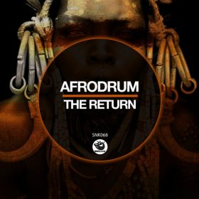 AfroDrum - The Return [Sunclock]