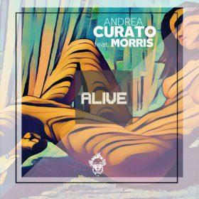 Andrea Curato, Morris - Alive [Merecumbe Recordings]