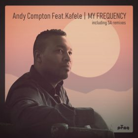 Andy Compton, Kafele Bandele - Your Frequency [Peng]