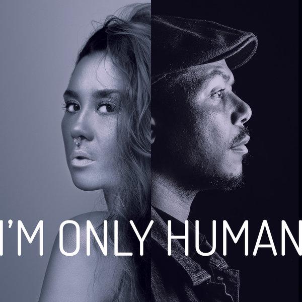 Anthony Nicholson, Jaidene Veda - I'm Only Human [Circular Motion]