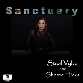 Chris Forman ,Damon Bennett, Sheree Hicks - Sanctuary [Steal Vybe]
