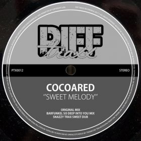 Cocoared - Sweet Melody [Piff Traxx]