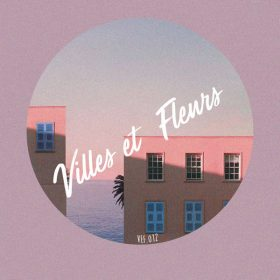 DJ Violette - Playing Games [Villes Et Fleurs]
