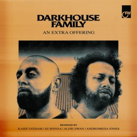 Darkhouse Family - An Extra Offering [First Word Records]