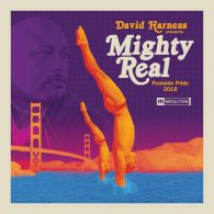 David Harness pres. Mighty Real Poolside Pride 2018 [Moulton Music]