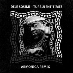 Dele Sosimi - Turbulent Times (Remix) [MoBlack Records]