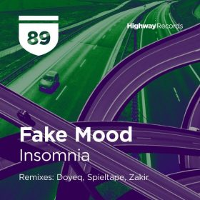 Fake Mood - Insomnia [Highway Records]