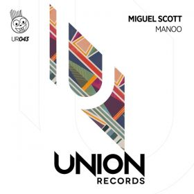 Miguel Scott - Manoo [Union Records]