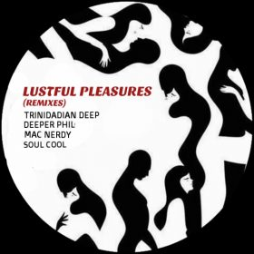 Nick Holder - Lustful Pleasures (Remixes) [DNH]