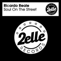 Ricardo Reale - Soul On The Street [2EllE Records]