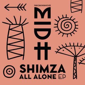 Shimza - All Alone [Madorasindahouse Records]