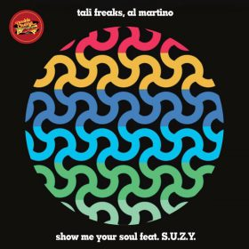 Tali Freaks, Al Martino - Show Me Your Soul [Double Cheese Records]