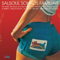 The Salsoul Orchestra - Chicago Bus Stop (Ooh, I Love It) (DJ Spinna ReFreak) [Salsoul Records]