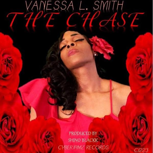 Vanessa L.Smith - The Chase (Shino Blackk And The Black Knight Mixes) [Cyberjamz]