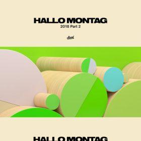 Various - Hallo Montag 2018, Pt. 2 [suol]