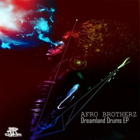 Afro Brotherz - Dreamland Drums [Aluku Records]