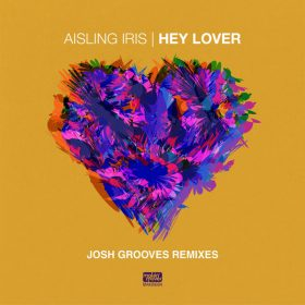 Aisling Iris - Hey Lover (Josh Grooves Remixes) [Makin Moves]