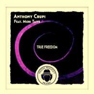 Anthony Crupi, Mori Taiye - True Fredoom [Doomusic]