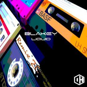 Blakey - Liquid [Deep Hype Sounds]