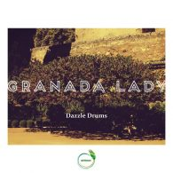 Dazzle Drums - Granada Lady (Remastered) [Green Parrot Recording]