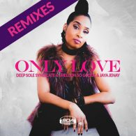 Deep Sole Syndicate, Sheldon So Goode - Only Love (Remixes) [Sounds Of Ali]