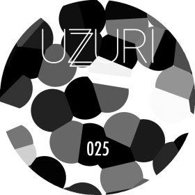 Ksoul & Muteoscillator - 12 Inches Of Sinergy EP [Uzuri Recordings]