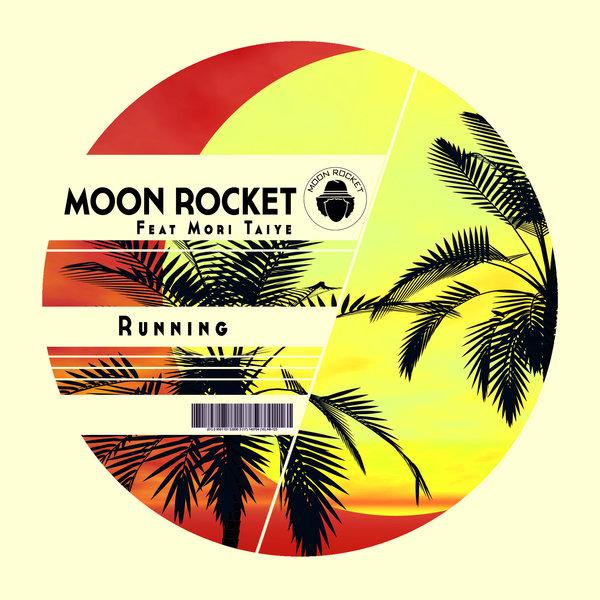 Moon Rocket, Mori Taiye - Running [Doomusic]