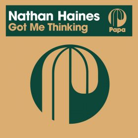 Nathan Haines - Got Me Thinking [Papa Records]