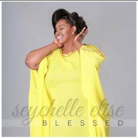 Seychelle Elise Folson - BLESSED [TyRick Music]