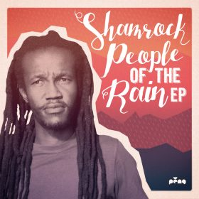 Shamrock - People Of The Rain EP [Peng]