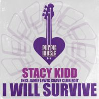 Stacy Kidd - I Will Survive [Purple Music]