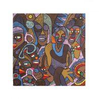 Stones & Bones, Mpumi - Masambe (Santiago Garcia Remix) [MoBlack Records]