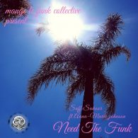 Suff Sakoor, Anna-Marie Johnson - Need The Funk [Pretty Chief Records]