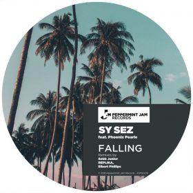 Sy Sez, Phoenix Pearle - Falling [Peppermint Jam]