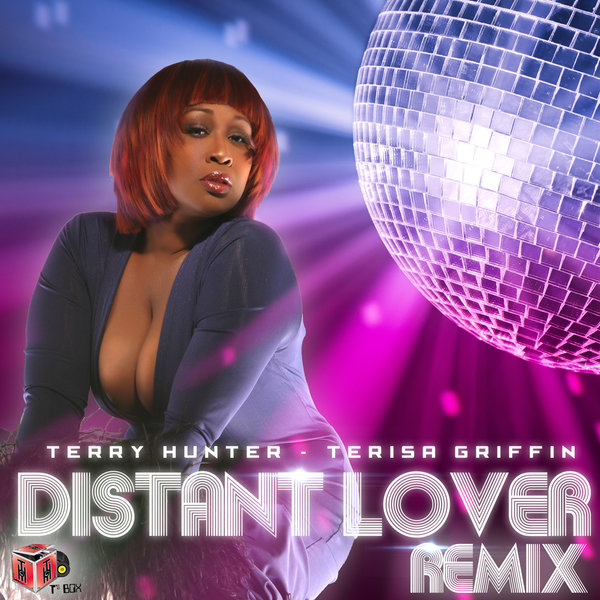 Terisa Griffin - Distant Lover [T's Box]