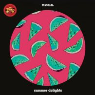Various - Summer Delights [Double Cheese Records]