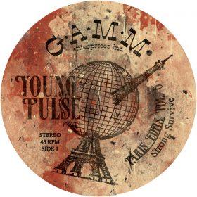 Young Pulse - Paris Edits Vol.5 [GAMM Enterprises]